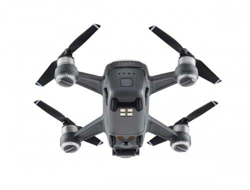 DJI Spark Mini Quadcopter Drone - Meadow Green - 1080P Video 12MP Photos 9