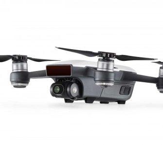 DJI Spark Mini Quadcopter Drone - Meadow Green - 1080P Video 12MP Photos 12
