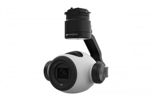 DJI Zenmuse Z3 Camera With 3.5x Optical Zoom 4