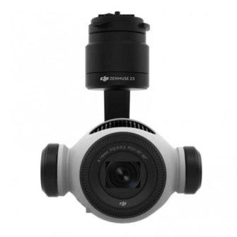 DJI Zenmuse Z3 Camera With 3.5x Optical Zoom 11