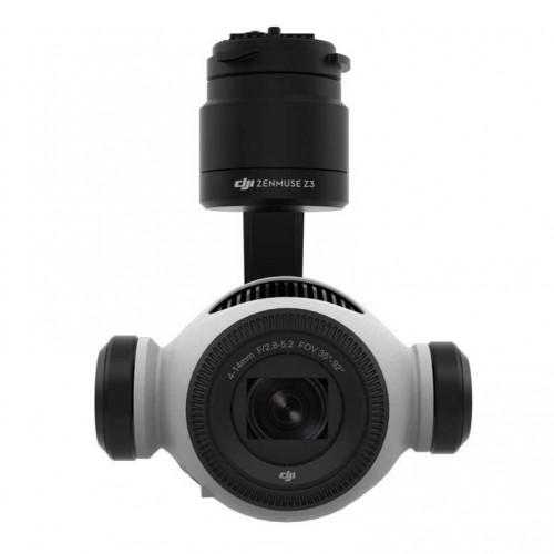 DJI Zenmuse Z3 Camera With 3.5x Optical Zoom 7
