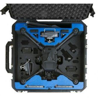 Matrice 200 Case GoProfessional 9