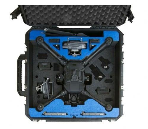 Matrice 200 Case GoProfessional 5