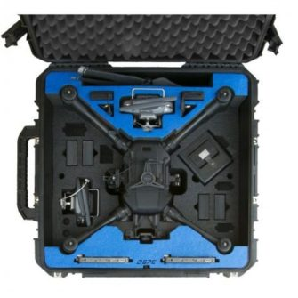 Matrice 200 Case GoProfessional 11