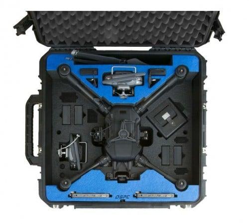 Matrice 200 Case GoProfessional 7