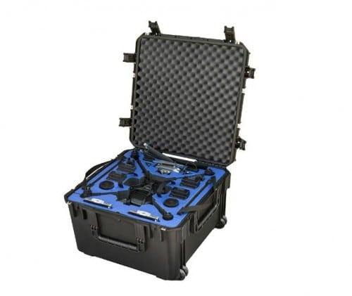 Matrice 200 Case GoProfessional 3