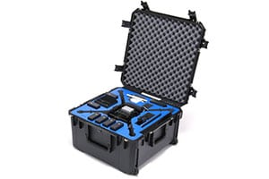Matrice 100 Custom Remote Inspection & Surveillance Drone Package - Ready To Fly 4