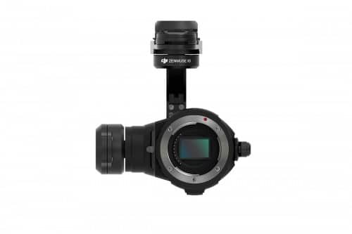 Zenmuse X5 Gimbal and Camera for Inspire 1(Lens Excluded) 3