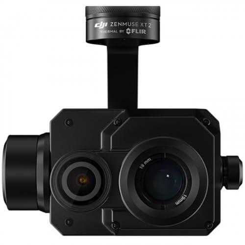 FLIR Zenmuse XT2 Thermal Camera - 336x256 30Hz 13mm 3