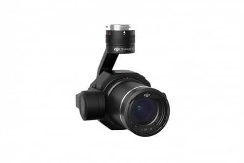 Zenmuse X7 Cinematic Gimbal Camera (Lens Excluded) 3