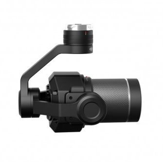 Zenmuse X7 Cinematic Gimbal Camera (Lens Excluded) 10