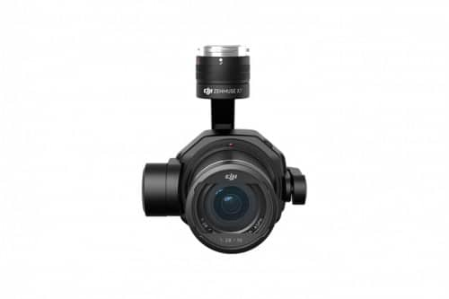 Zenmuse X7 Cinematic Gimbal Camera (Lens Excluded) 5