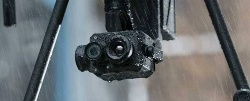 FLIR Zenmuse XT2 Thermal Camera - 336x256 30Hz 13mm 17