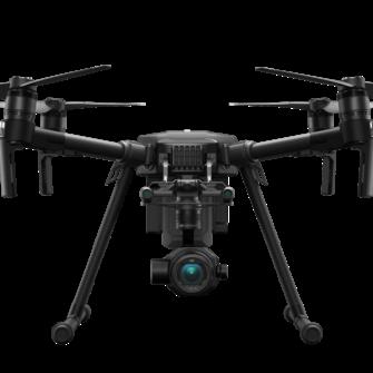DJI Matrice 200 V2 Enterprise Quadcopter 6