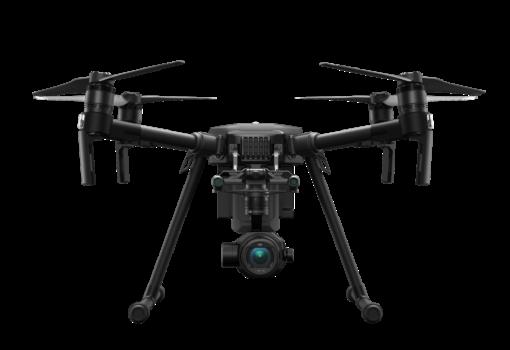 DJI Matrice 200 V2 Enterprise Quadcopter 3