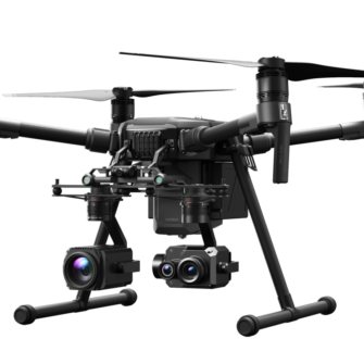 DJI Matrice 200 V2 Enterprise Quadcopter 8