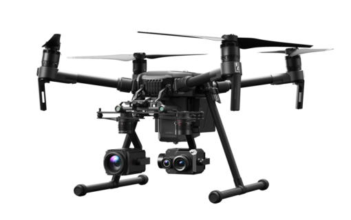 DJI Matrice 200 V2 Enterprise Quadcopter 5