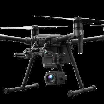 DJI Matrice 200 V2 Enterprise Quadcopter 7