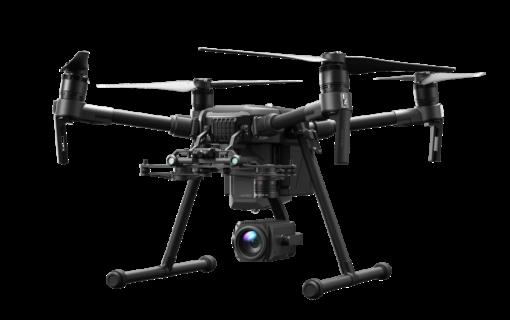 DJI Matrice 200 V2 Enterprise Quadcopter 4