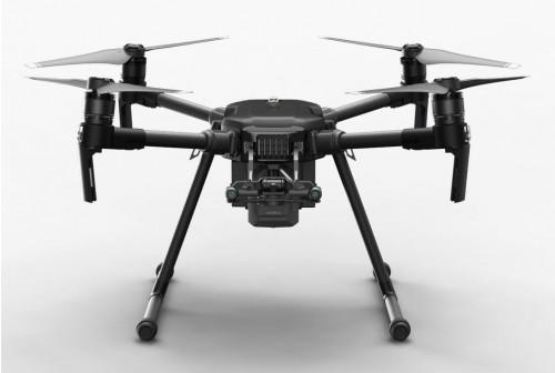 DJI Matrice 200 V2 Enterprise Quadcopter 2