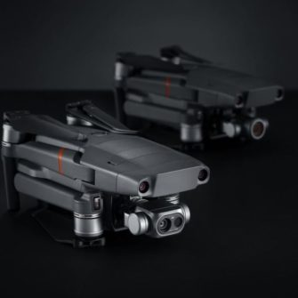 Mavic 2 Enterprise Fly More Kit 8