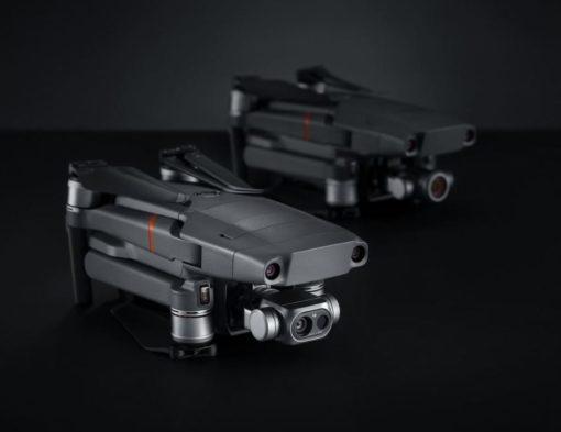 Mavic 2 Enterprise Dual with Smart Controller 4