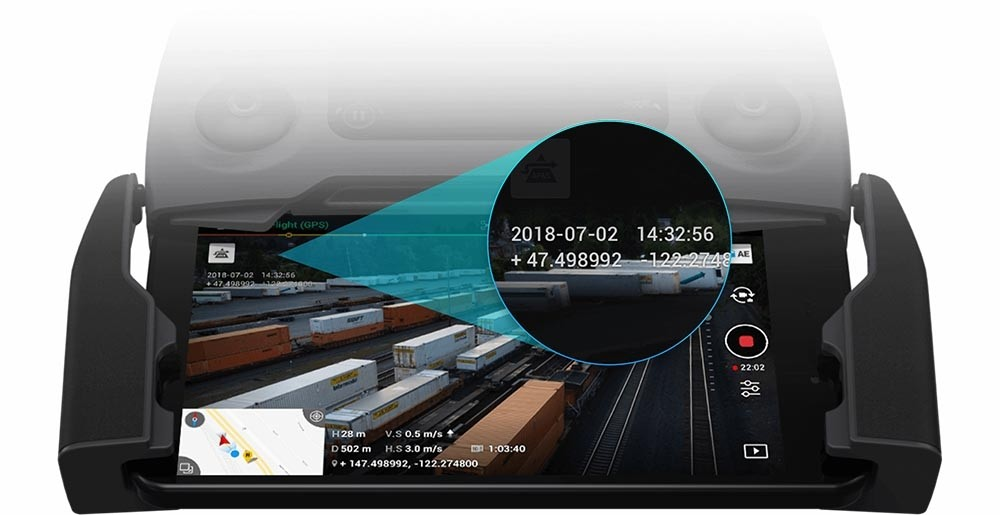 Mavic 2 Enterprise ZOOM with Smart Controller 28