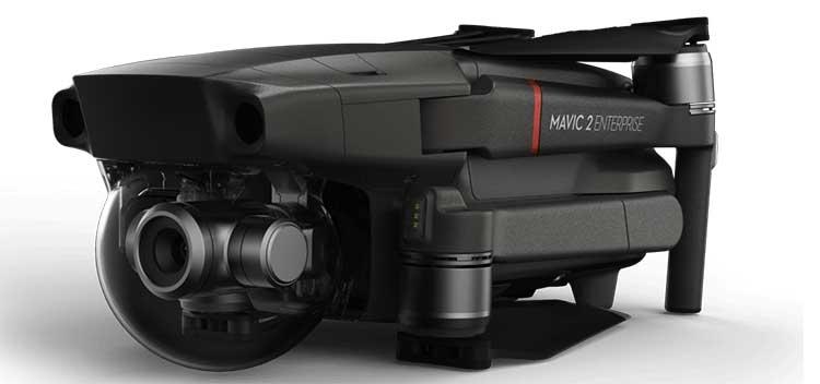 Mavic 2 Enterprise ZOOM with Smart Controller 29