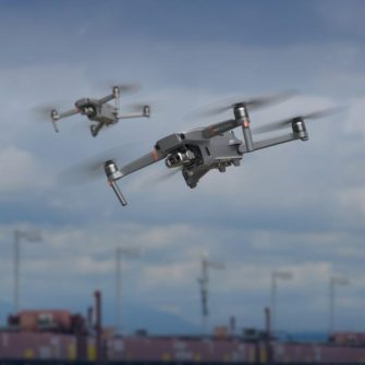 Public Safety Drones 1