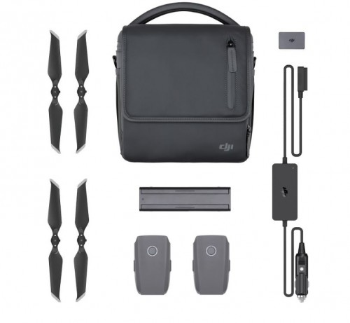 Mavic 2 Enterprise Fly More Kit 12
