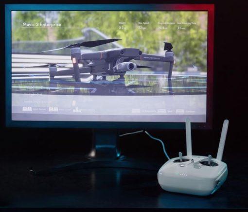 DJI Flight Simulator Enterprise Version 3