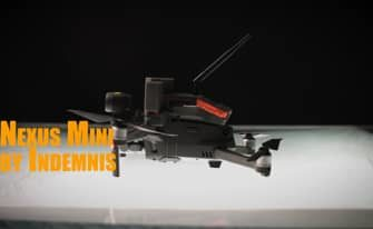 Indemnis Nexus Mini Mavic 2 Series Recovery System 6