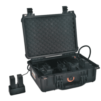 FlyPro Portable Charging System TB50 TB55