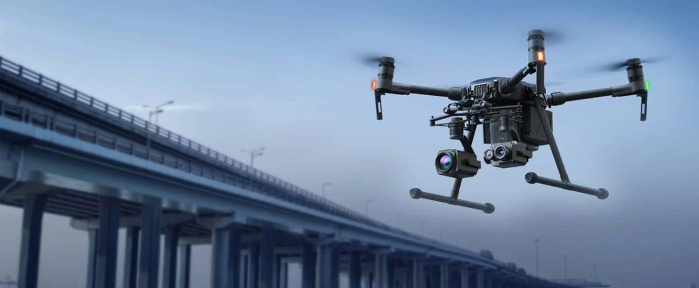 le drones enterprise