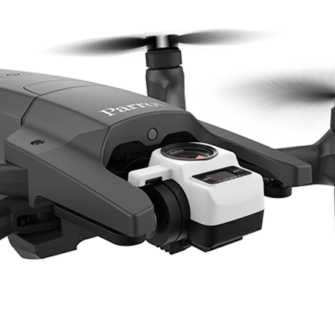Parrot ANAFI Thermal Drone 4