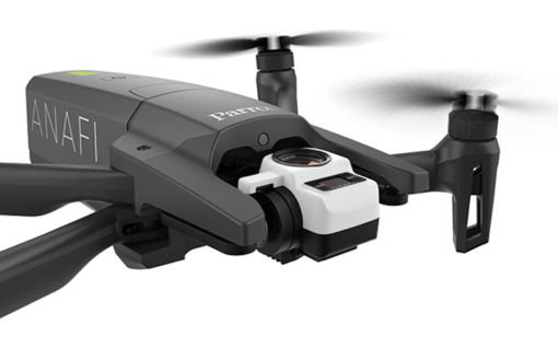 Parrot ANAFI Thermal Drone 2