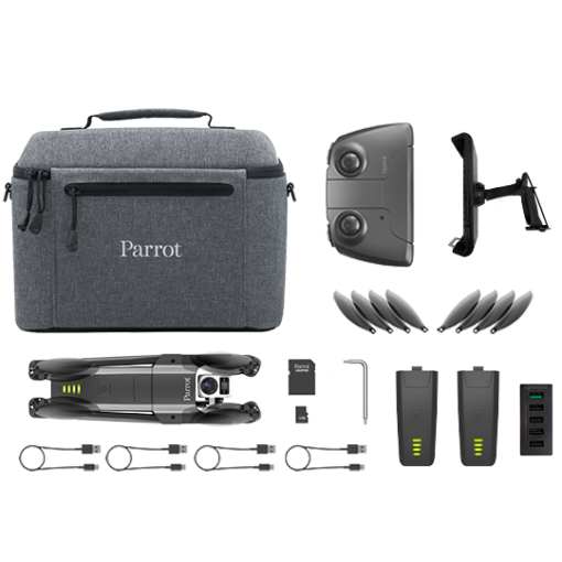 Parrot Anafi Thermal Package