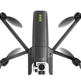 Parrot ANAFI Thermal Drone 3