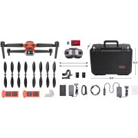 Autel Robotics EVO II DUAL 640 Rugged Bundle 12