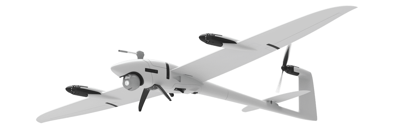 Technical Specs VECTOR UAV