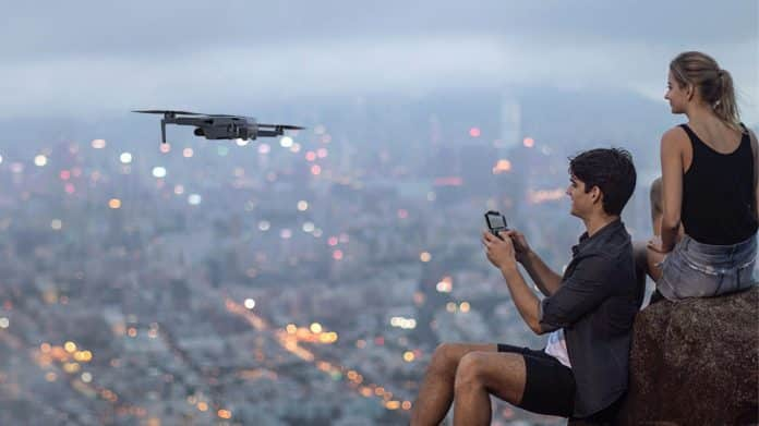 DJI Care Refresh Launches Flyaway Coverage: Enjoy Worry-Free Flights 1