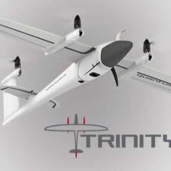 Trinity F90+