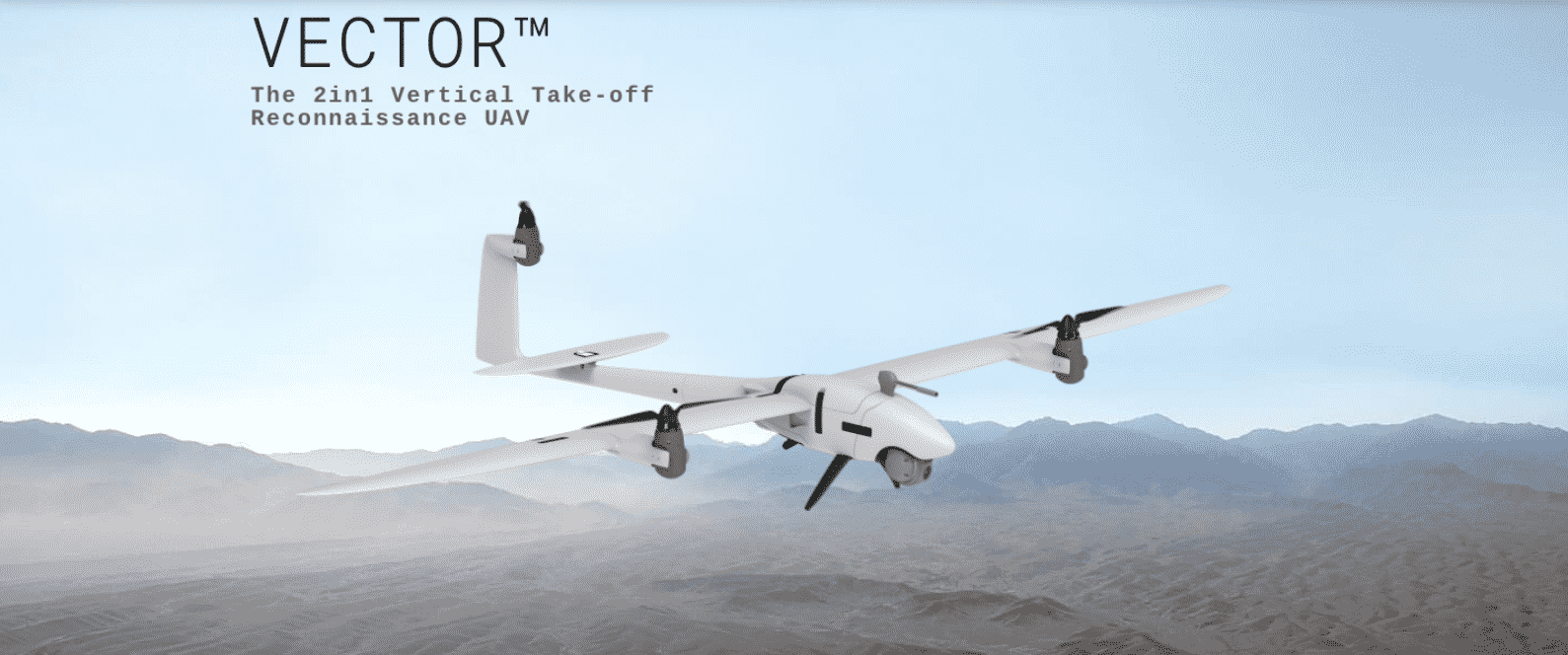 QS Vector/Scorpion