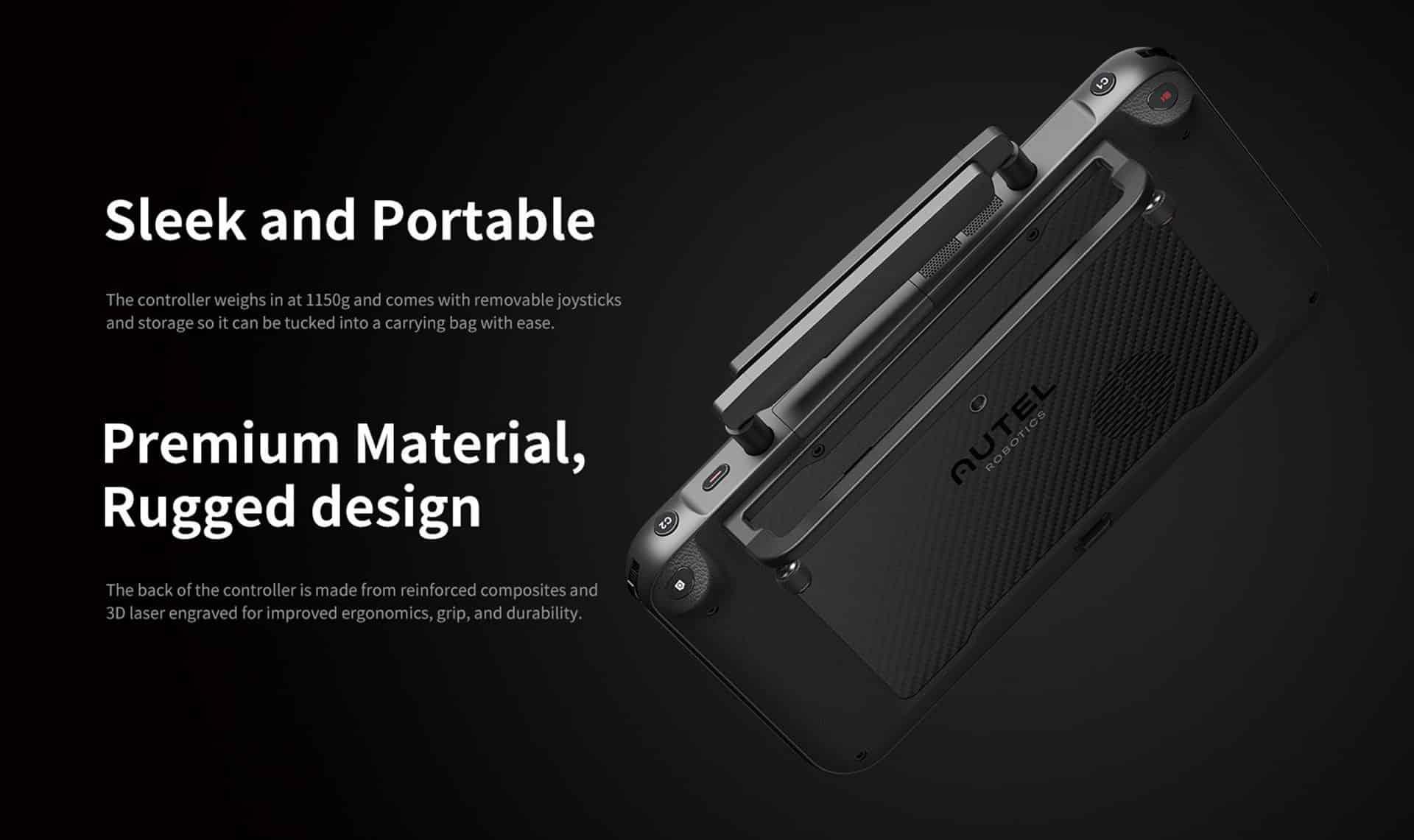 Autel-robotics-smart-controller-porta-portable-autelpilot